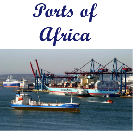 Ports of Africa