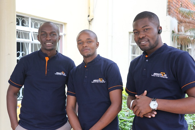 smoothtel able team