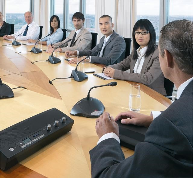 polycom boardroom solutions