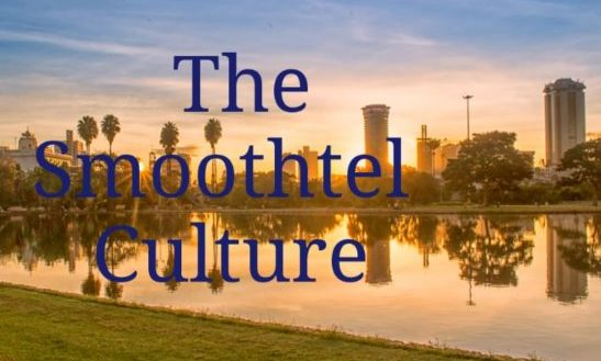 The Smoothtel Culture