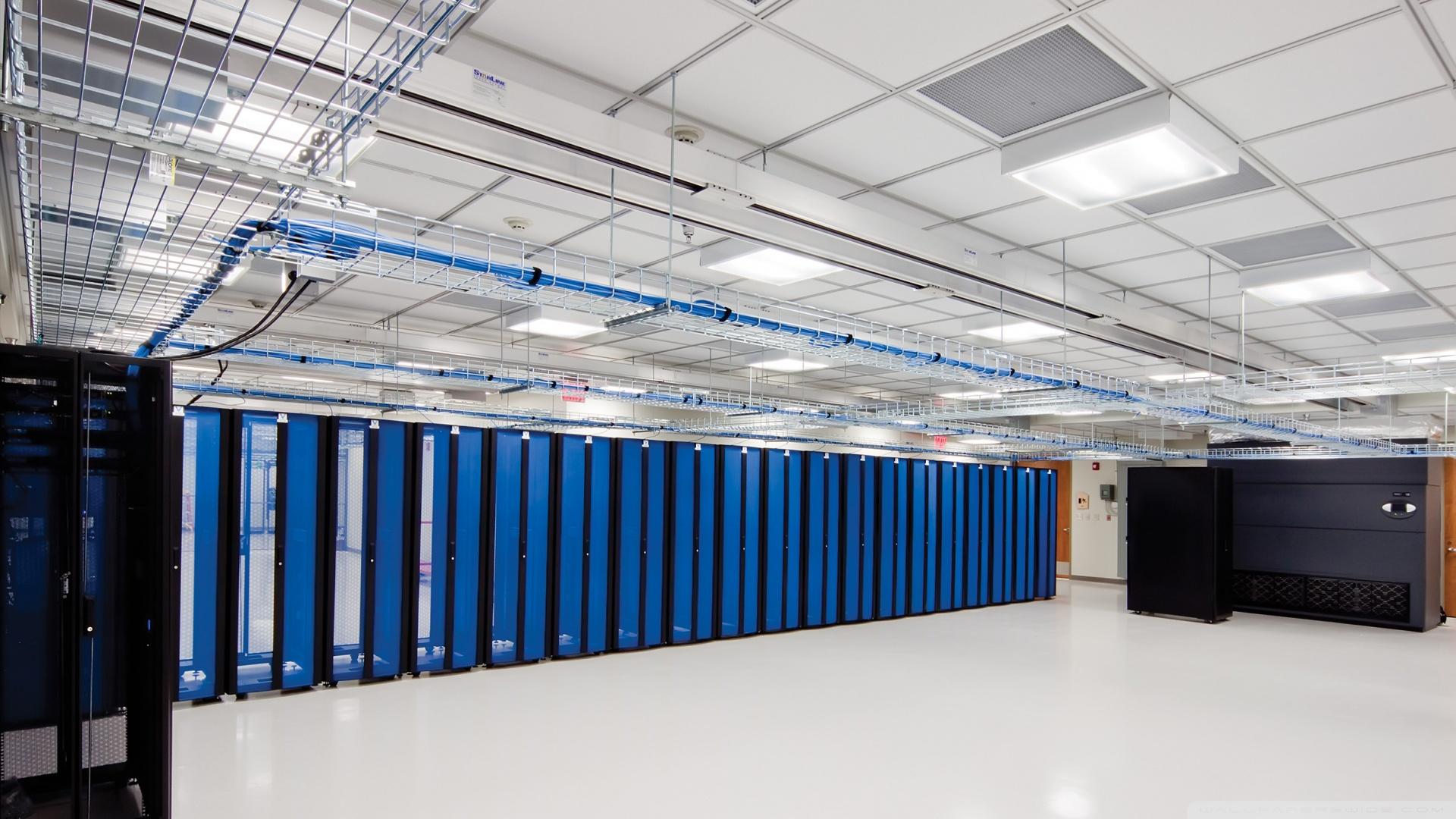 Data Center Solutions