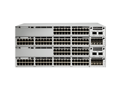 Cisco Network Switches | Smoothtel & Data Solutions Ltd