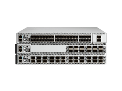 LAN Core and Distribution Switches