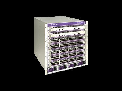 OmniSwitch 9900 Modular LAN Chassis