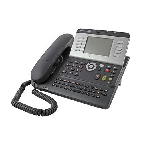 Alcatel lucent 4039 digital phone