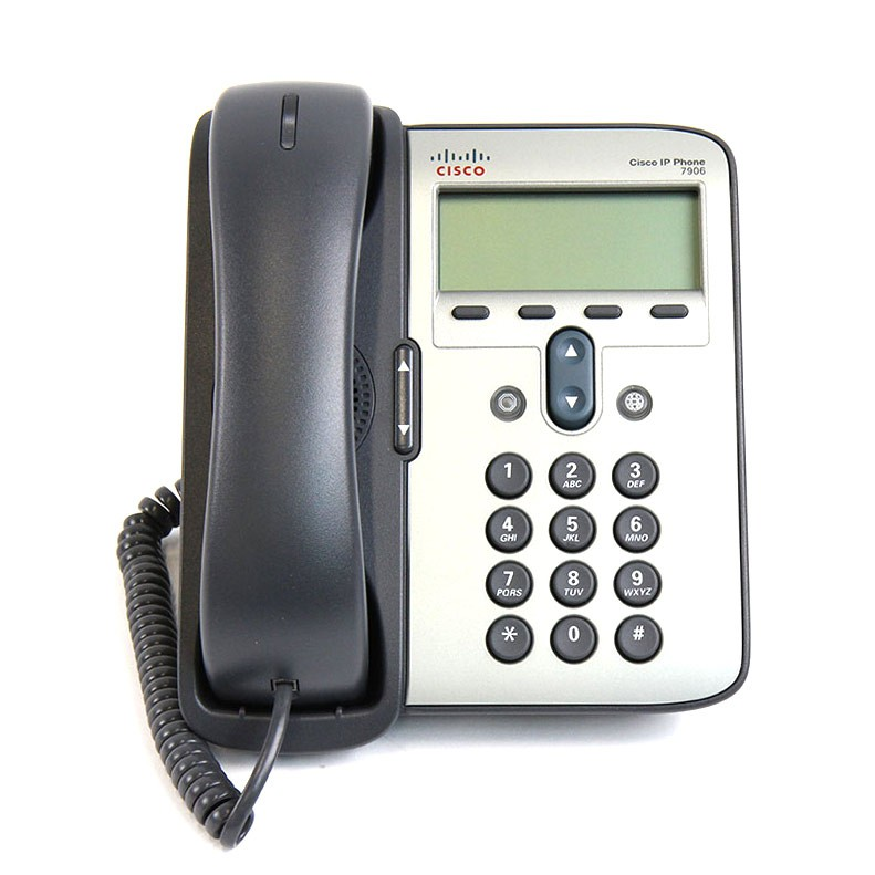 Cisco CP-7906G IP Handset
