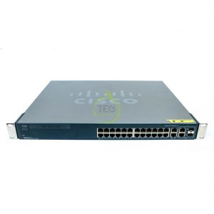 Cisco ESW-520-24P-K9 24 Port