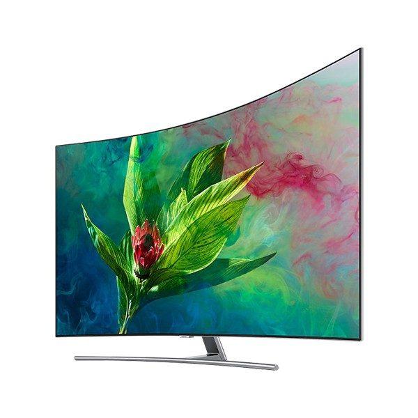 Samsung QA55Q8CNAKXXM 55-inch Q8C 4K Curved Smart QLED TV SAM-QA55Q8CNA