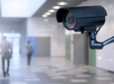 CCTV cameras solutions