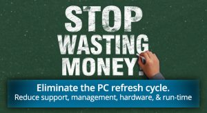 Save Money with Ncomputing