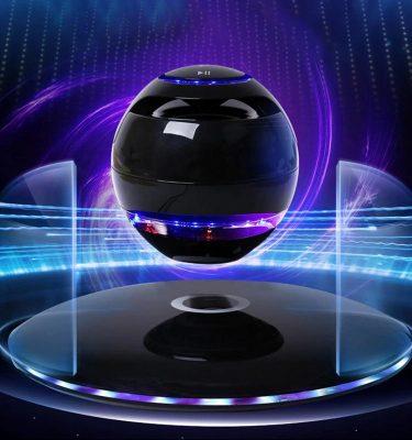 Magnetic glob