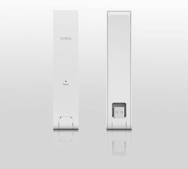 Omimo WiFi Extender