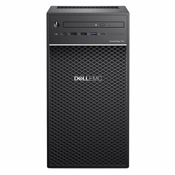 Dell PowerEdge T40 Tower Server