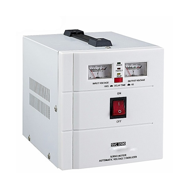 OFFICEPOINT AUTOMATIC VOLTAGE REGULATOR
