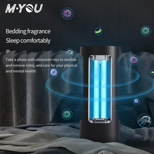 Household UV Sterilizer Ultraviolet