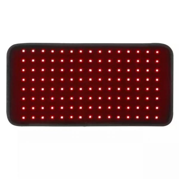 Led therapy light pad