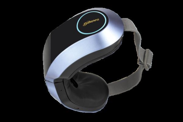 Foldable portable rechargeable smart Eye Massager
