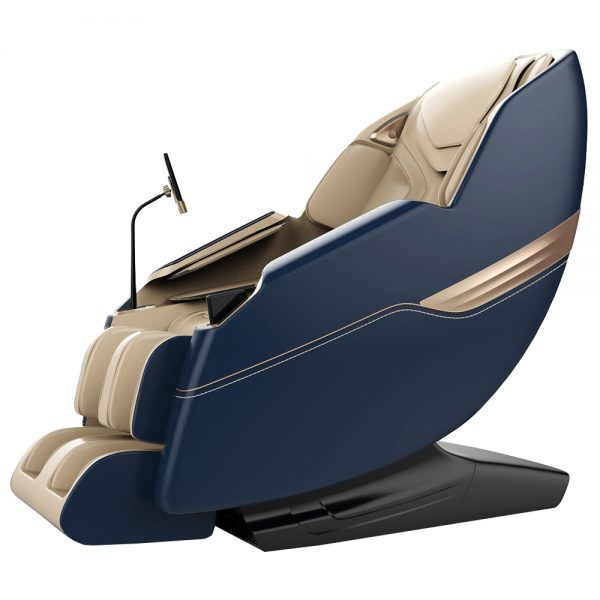 Full Body Massage Chair With Foot Massager