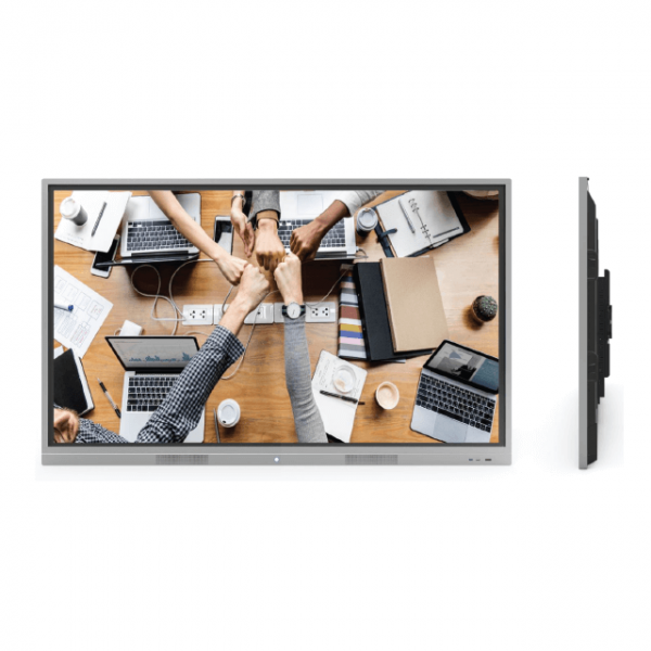 """Interactive Flat Panel Screen 75"""" EKAA all in One with OS 1"""