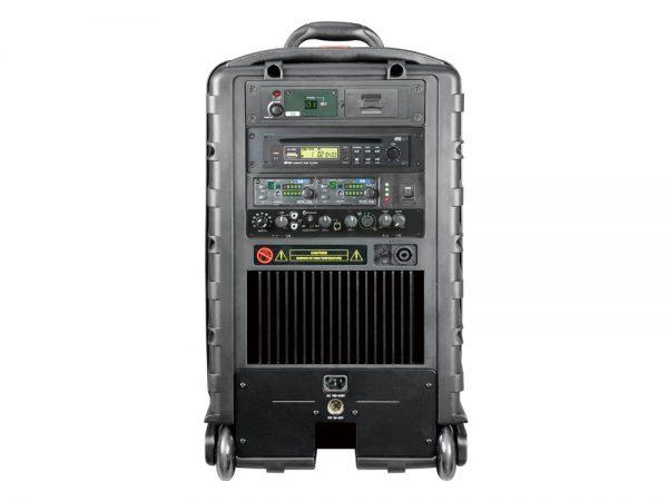 MA-808 Portable Wireless PA System 2